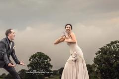 Tom Hall Photography - Maleny and Brisbane Wedding Photographer