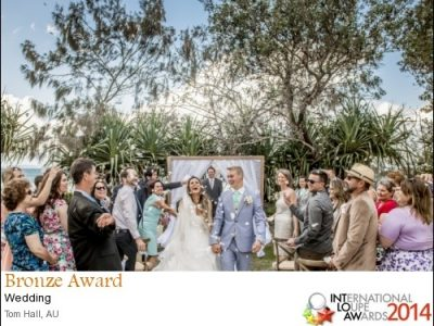 An Amazing Day at the 2014 International Loupe Photography Awards | Brisbane Wedding Photographer - Tom Hall Photography image 13