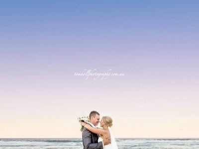 Nikki and Jimmy's Sunshine Coast Wedding | Brisbane Wedding Photographer - Tom Hall Photography image 3