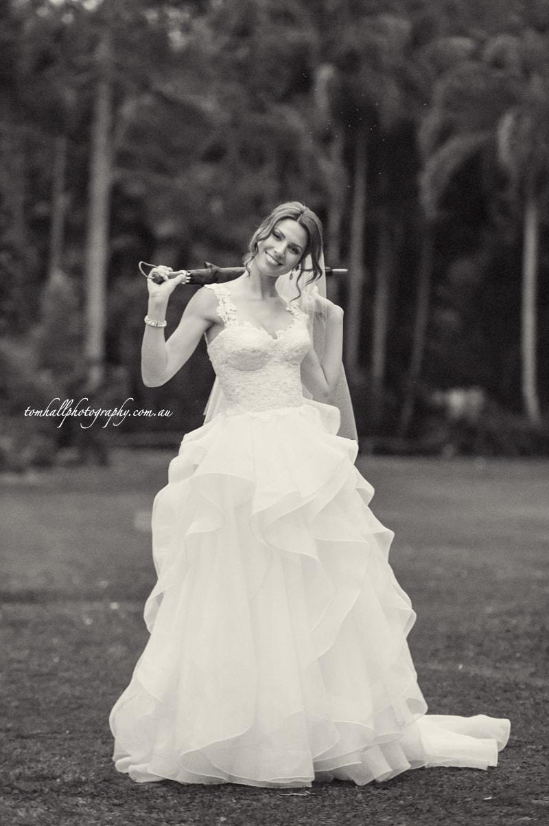 The Beautiful Wedding of Mark and Amanda Jason By Tom Hall Photography
