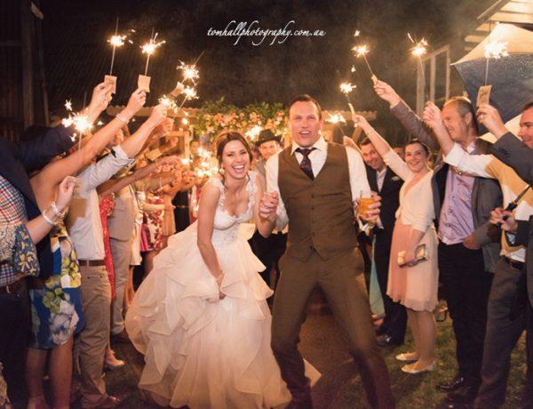 The Beautiful Wedding of Mark and Amanda Jason | Brisbane Wedding Photographer - Tom Hall Photography image 108