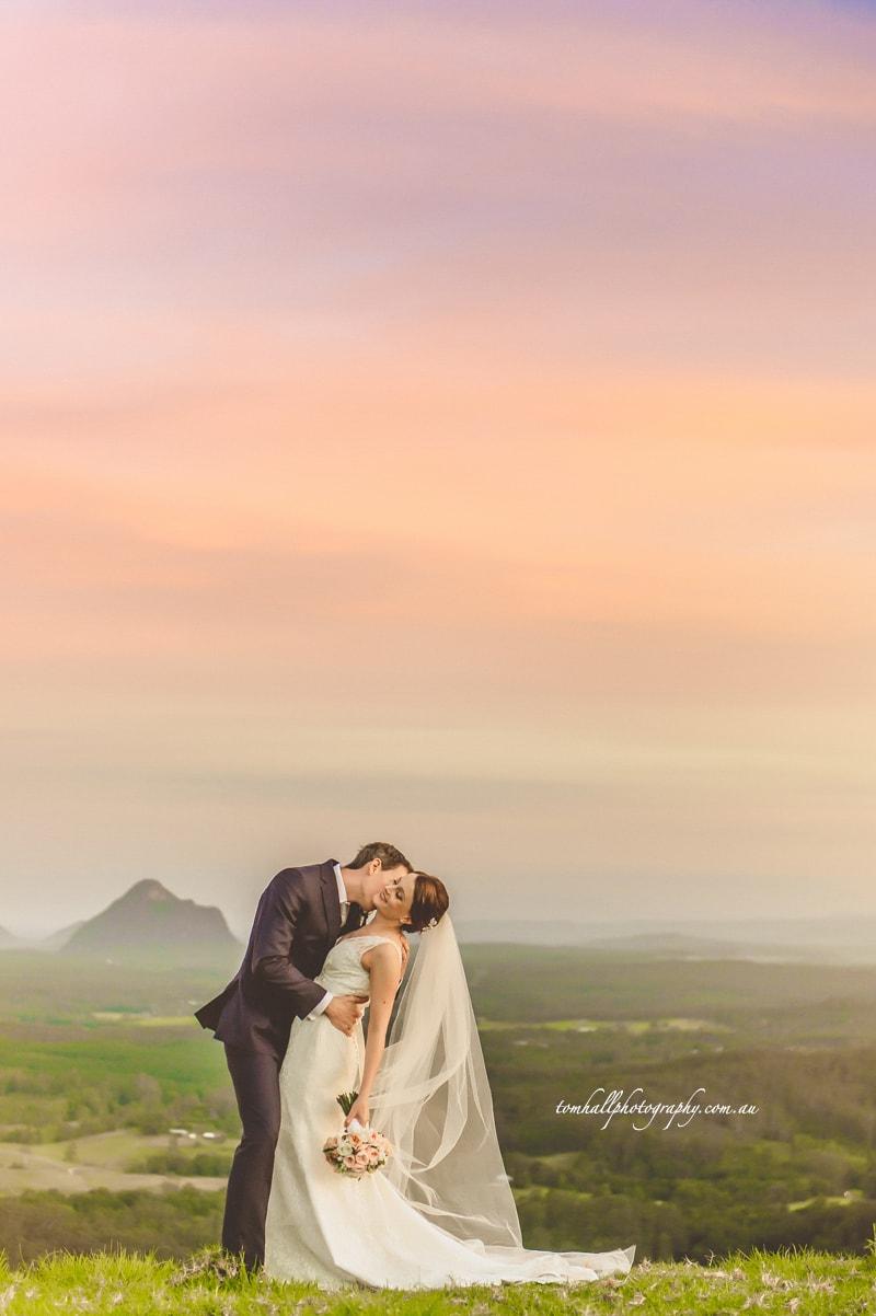Amazing-Maleny-Wedding-Photographer