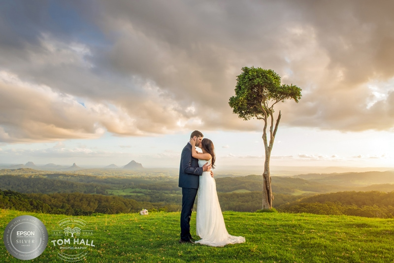 Award Winning Brisbane Wedding Photographer