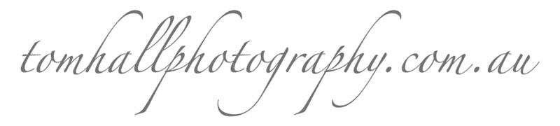 Brisbane Wedding Photographer – Tom Hall Photography