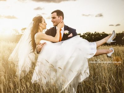 Tom Hall Photography Wedding