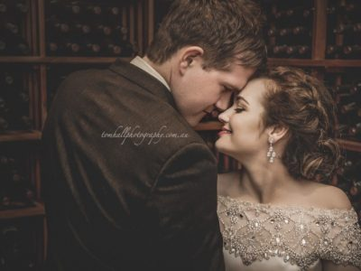 Sirromet | Brisbane Wedding Photographer - Tom Hall Photography