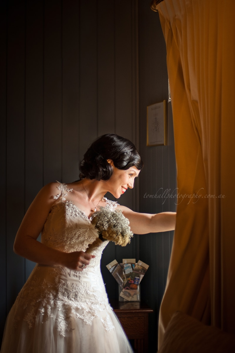 Fine Art Wedding Photography Brisbane