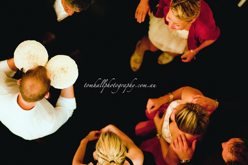 Maleny Manor Wedding Photos