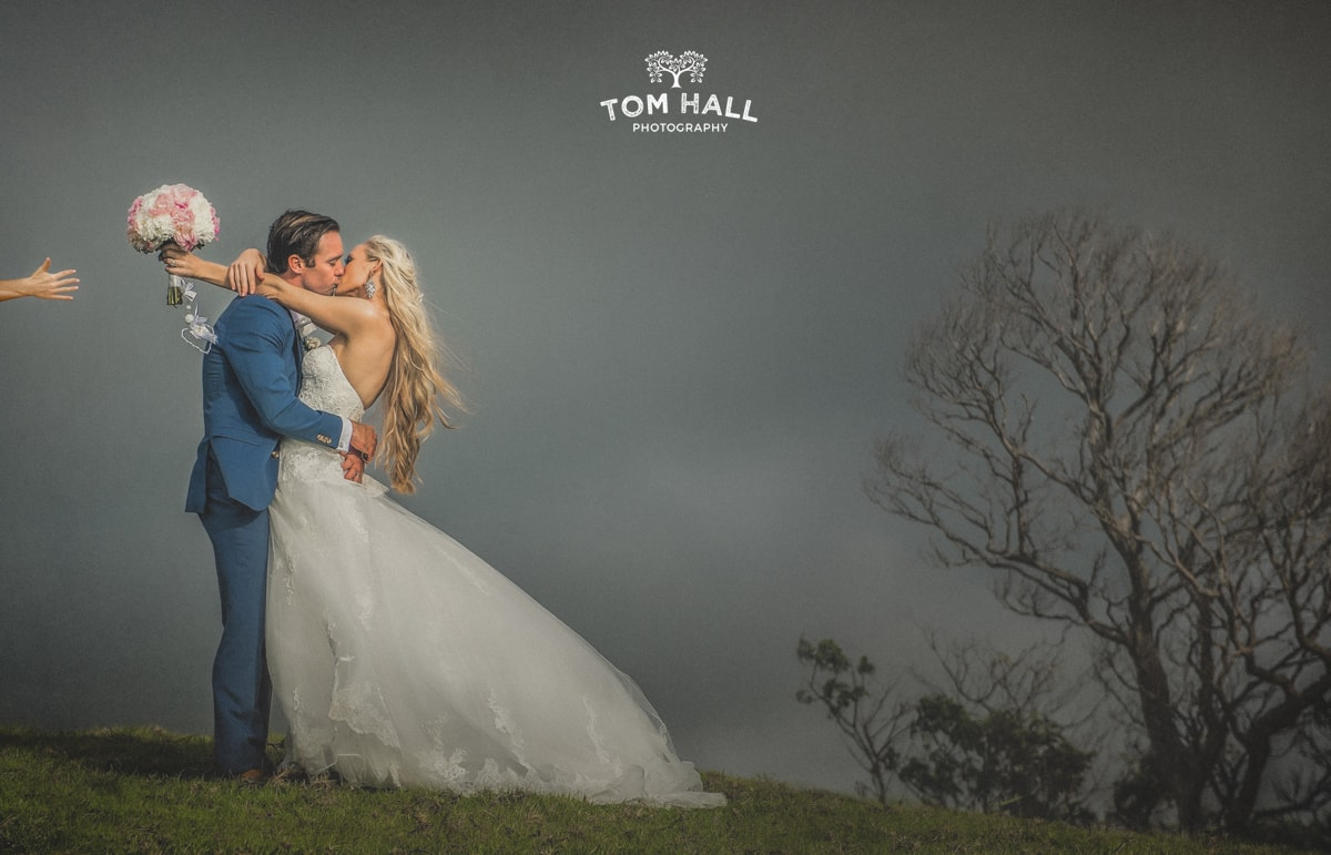 WPPI Awards Associate Honours Weddings Tom Hall Photography