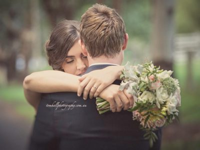 Bundaleer Rainforest Gardens | Brisbane Wedding Photographer - Tom Hall Photography