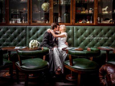 The Gresham Brisbane   Brisbane Wedding Photographer - Tom Hall Photography image 2