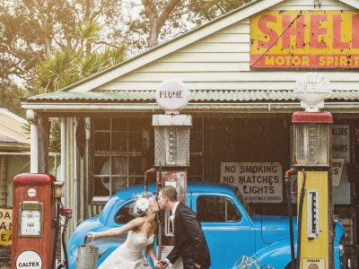 Shane and Rhiannon | Brisbane Wedding Photographer - Tom Hall Photography image 4