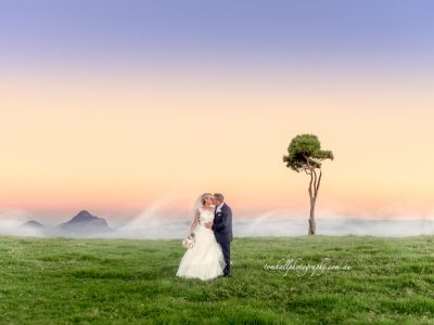 Maleny Wedding Photographer | Brisbane Wedding Photographer - Tom Hall Photography image 28