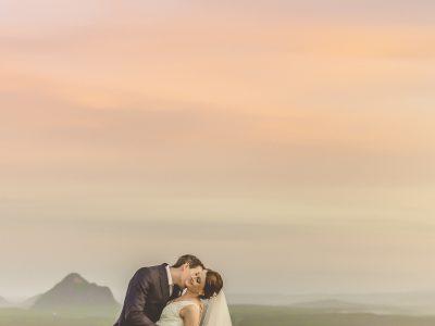Weddings at Tiffanys Maleny | Brisbane Wedding Photographer - Tom Hall Photography