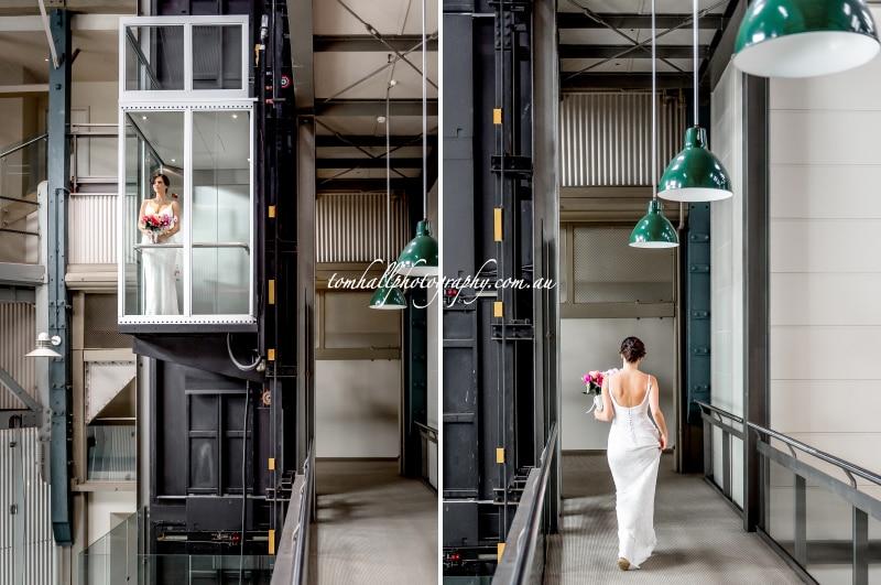 Woolloomooloo Wedding Photos