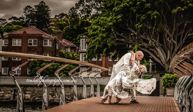 The Sailors Club Wedding Photos