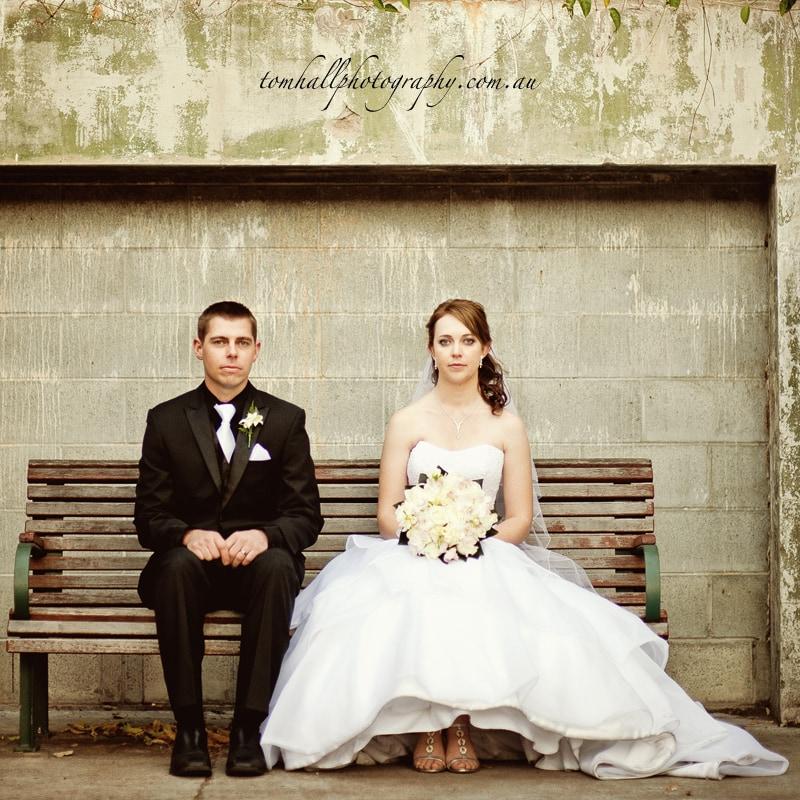 Brisbane Wedding Powerhouse