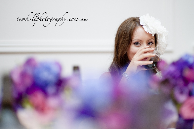 Wedding Photographers Brisbane - http://tomhallphotography.com.au