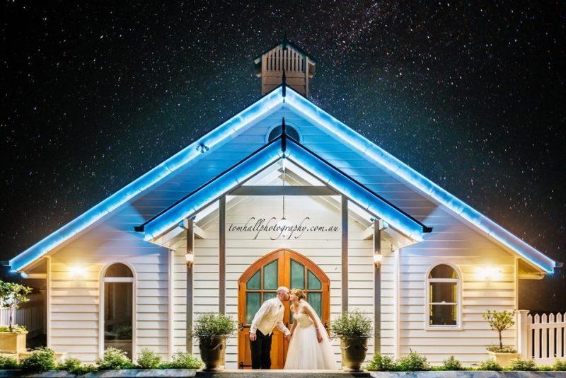 Weddings at Tiffanys Maleny | Brisbane Wedding Photographer - Tom Hall Photography image 4