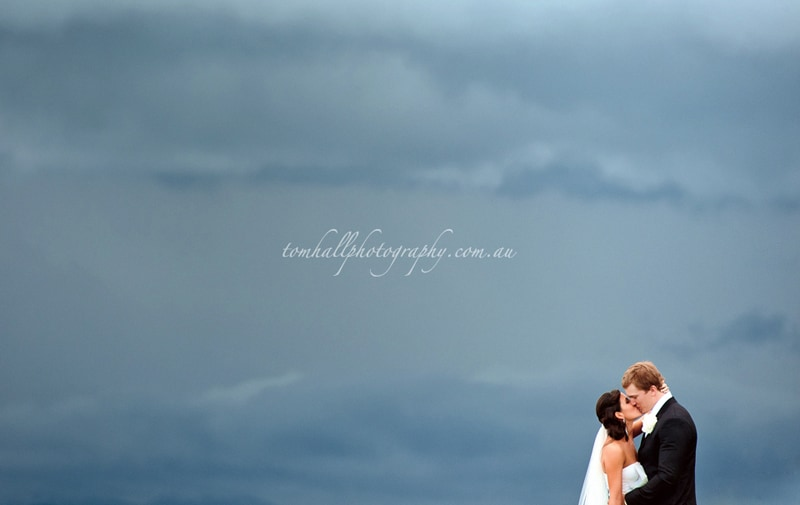 Maleny Manor Wedding