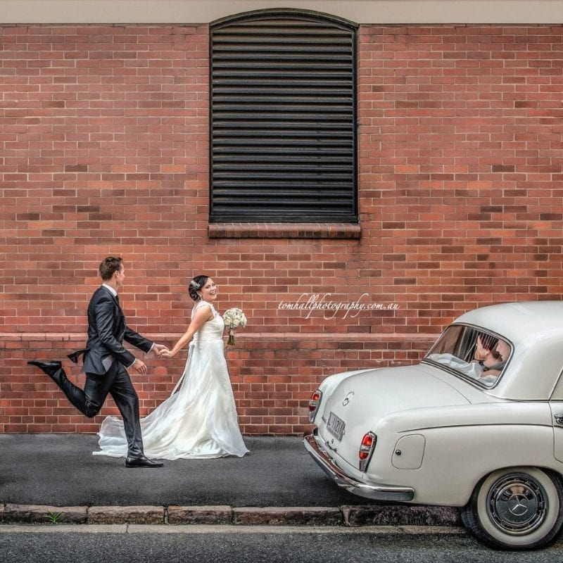 Silver Distinction - Wedding Photography - APPA 2014 | Brisbane Wedding Photographer - Tom Hall Photography