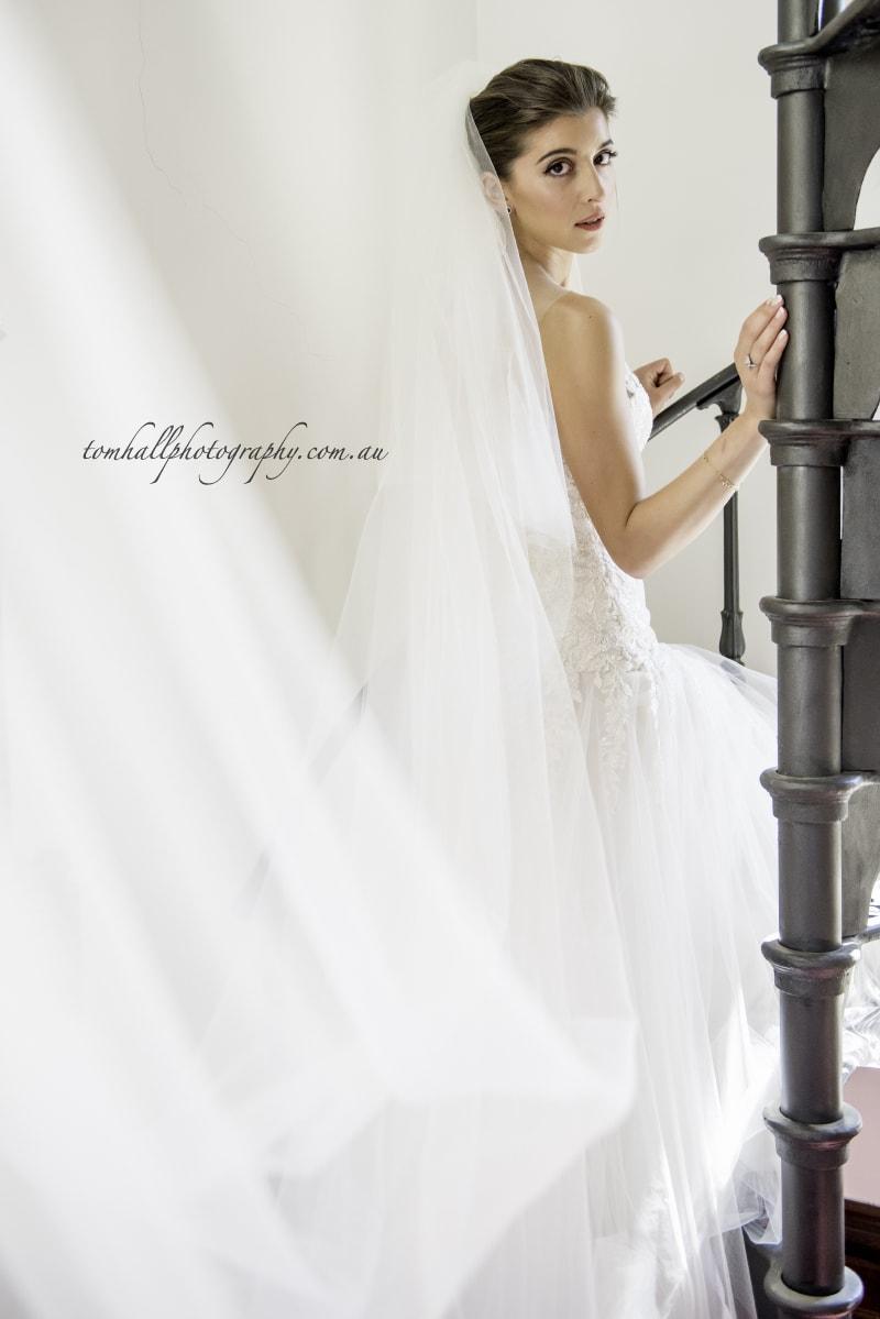 Tom Hall Photography - Melbourne Wedding Photographer