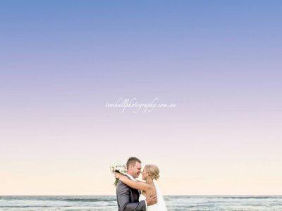 Nikki and Jimmy's Sunshine Coast Wedding | Brisbane Wedding Photographer - Tom Hall Photography image 3