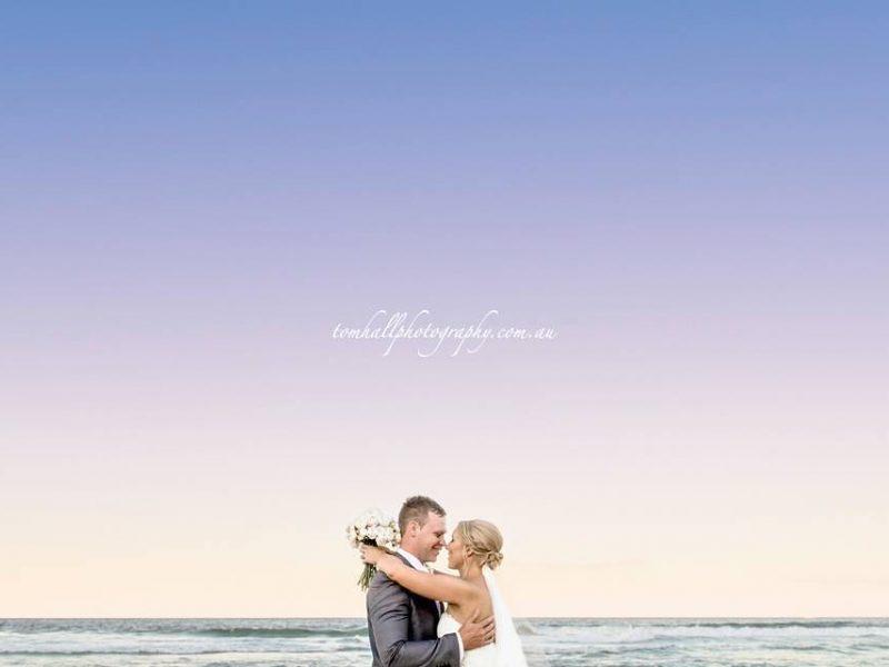 Nikki and Jimmy's Sunshine Coast Wedding   Brisbane Wedding Photographer - Tom Hall Photography image 3