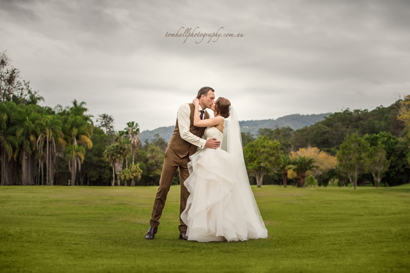 The Beautiful Wedding of Mark and Amanda Jason | Brisbane Wedding Photographer - Tom Hall Photography image 83