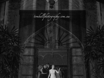 Wedding Open - AIPP Australian Professional Photography Awards 2015 | Brisbane Wedding Photographer - Tom Hall Photography image 2