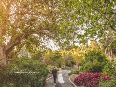 Magic Hour Wedding Photography | Brisbane Wedding Photographer - Tom Hall Photography image 2