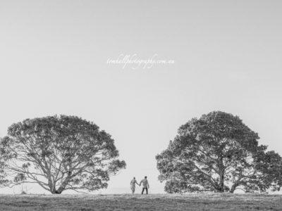 Brisbane Engagement Photographer | Brisbane Wedding Photographer - Tom Hall Photography
