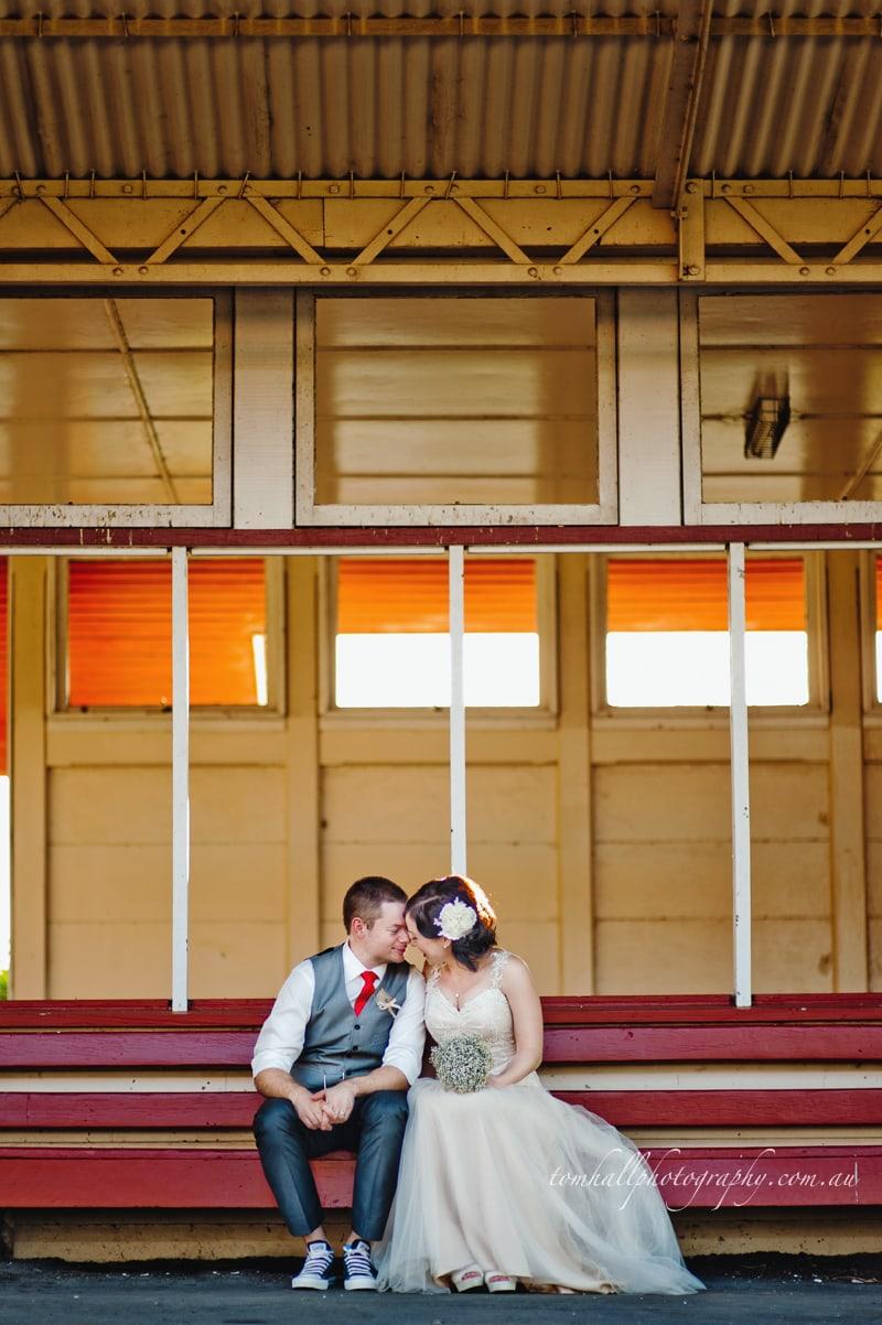 Australian Wedding Photographers