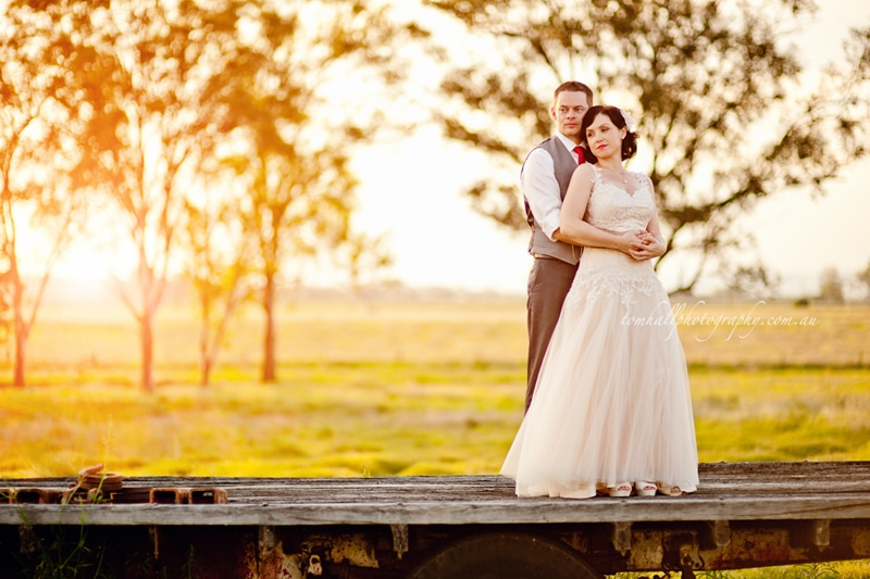 Laidley Wedding Photography