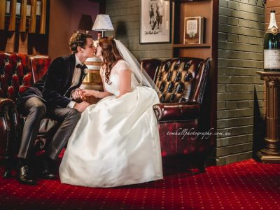Beautiful Wedding Photography is Not About Me
