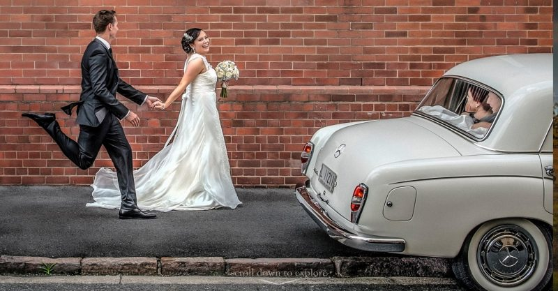 Best Brisbane Wedding Photographer Tom Hall
