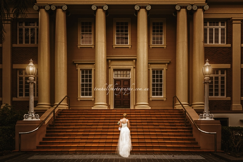 Candid wedding photography and the joy of the unexpected!