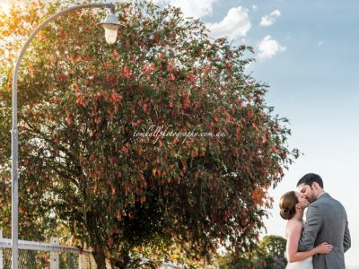 Branell Homestead Laidley | Brisbane Wedding Photographer - Tom Hall Photography image 4