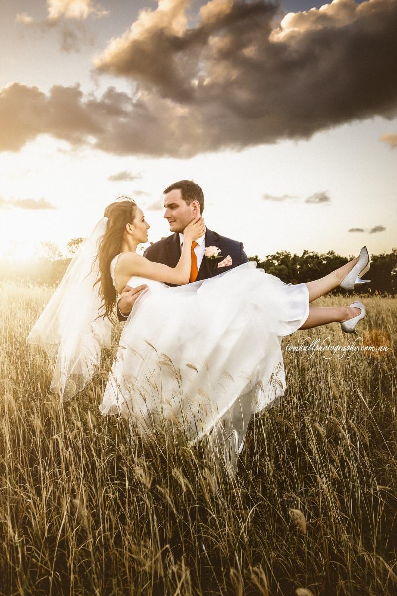Tom Hall Photography Wedding