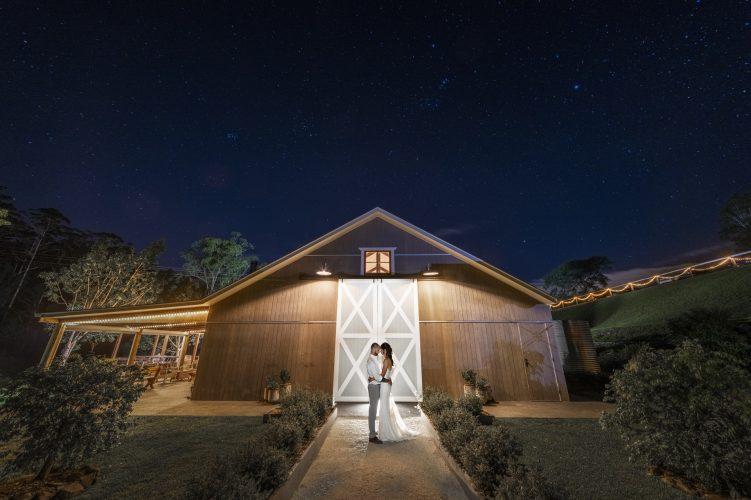 Cowbell Creek Wedding Photographer