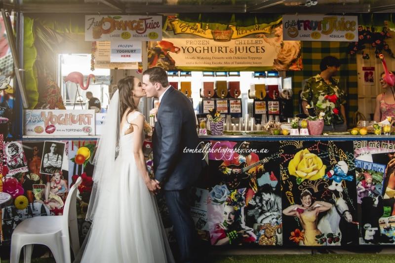 Eat Street Markets Wedding