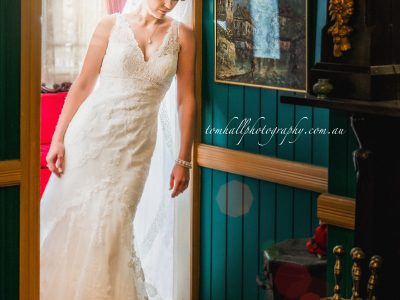 Glengariff Estate Wedding | Brisbane Wedding Photographer - Tom Hall Photography