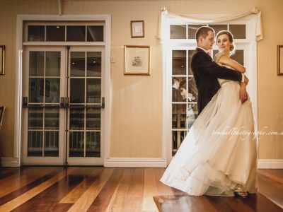 Luke Loves Natalie | Brisbane Wedding Photographer - Tom Hall Photography image 7