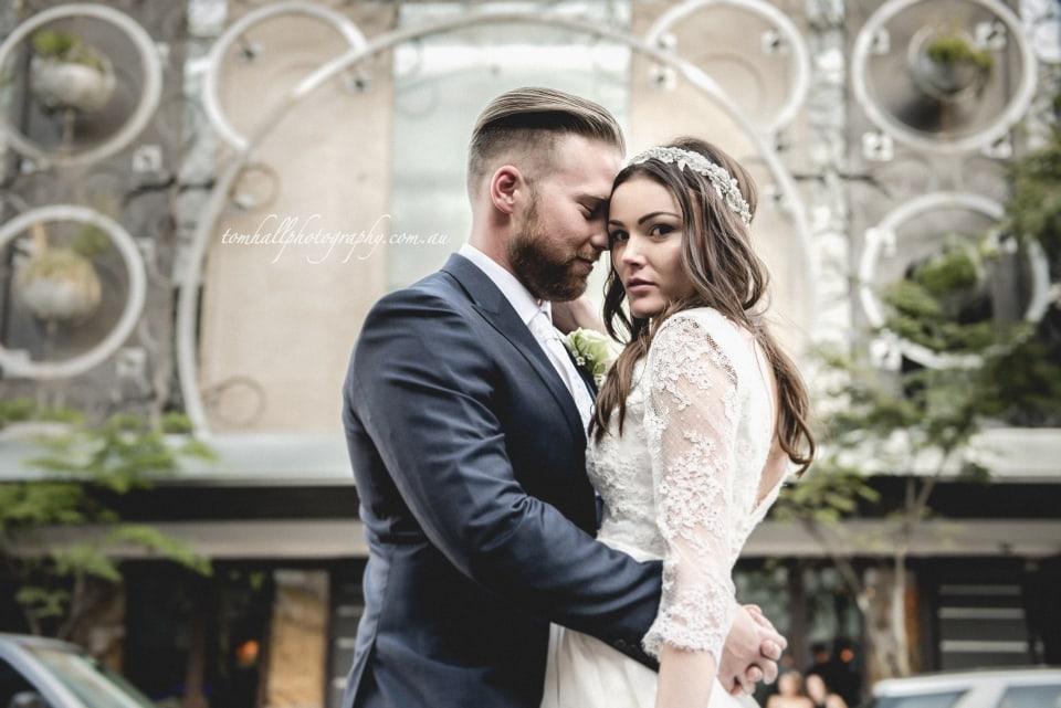 Cloudland Wedding Photos