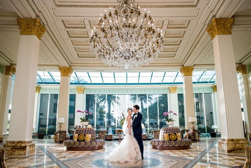 Palazzo Versace Wedding