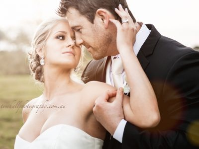 Maleny Manor Weddings | Brisbane Wedding Photographer - Tom Hall Photography image 2