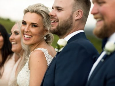 Amazing Maleny Wedding