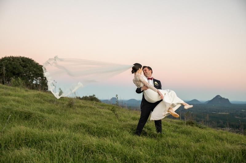 Maleny Wedding Photographer Tom Hall-10