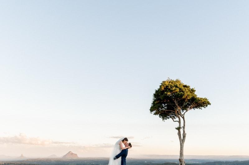 Maleny Wedding Photographer Tom Hall-11