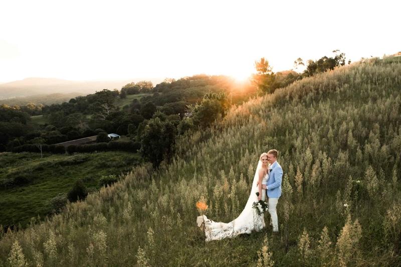 Maleny Wedding Photographer Tom Hall-3